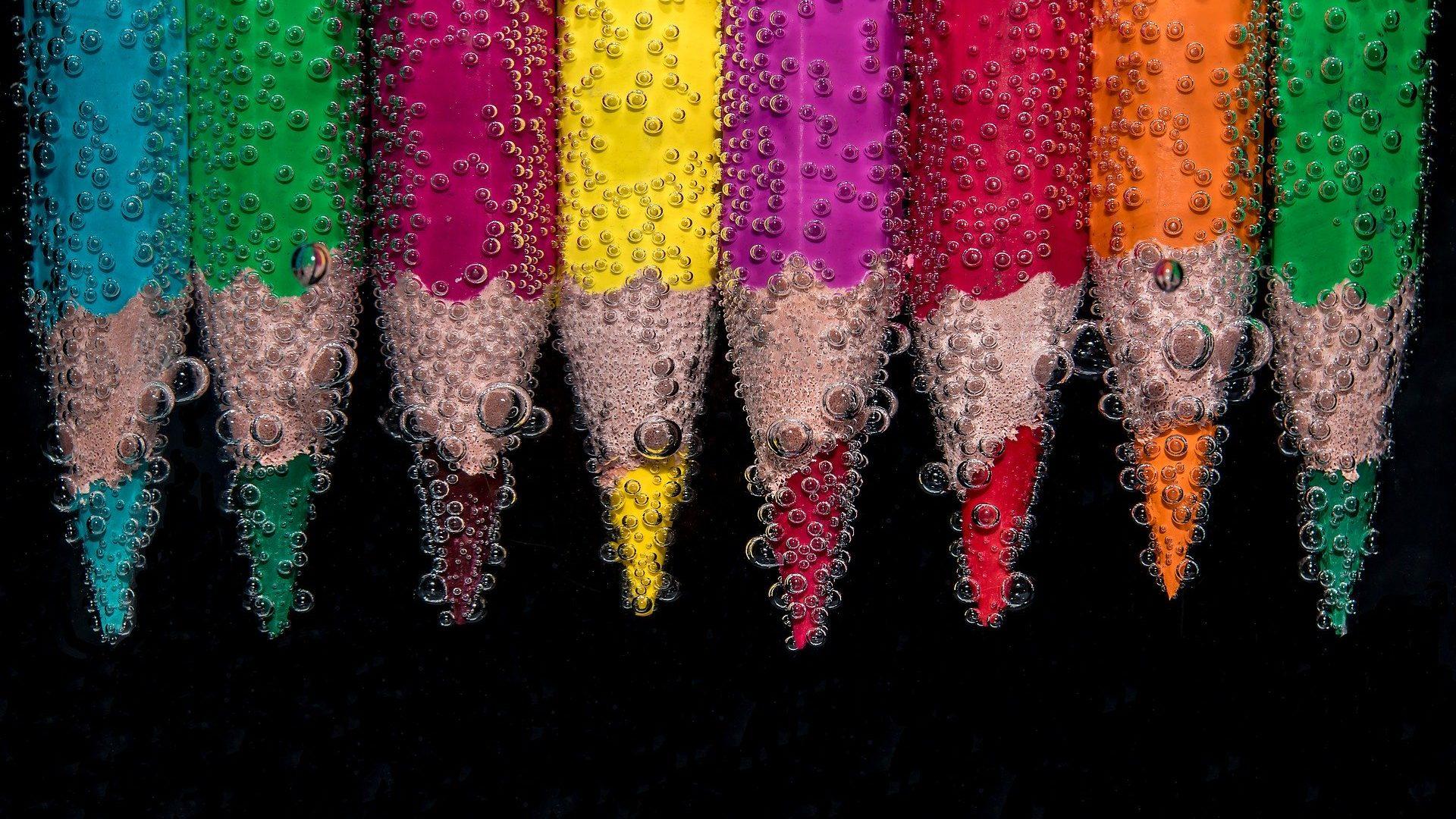 concordancia de los colores